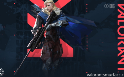 Agent guide: How to play Sova agent in Valorant?