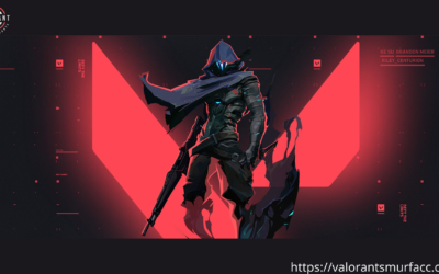 Agent guide : How to play Omen agent in Valorant?
